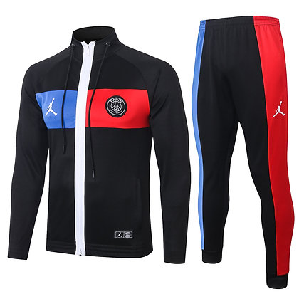 Tuta Sportswear PSG Jordan - France Edition 2021