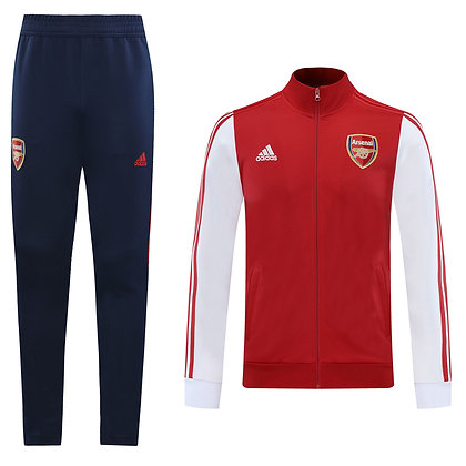 Tuta Rappresentanza Arsenal - Red/Navy