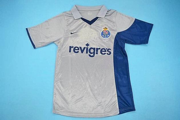 Maglia Storica Porto Away 2001