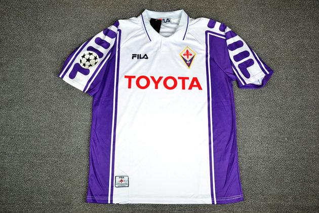 Maglia Storica Fiorentina Away 99/00