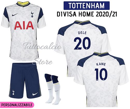 Divisa Home Tottenham 20/21