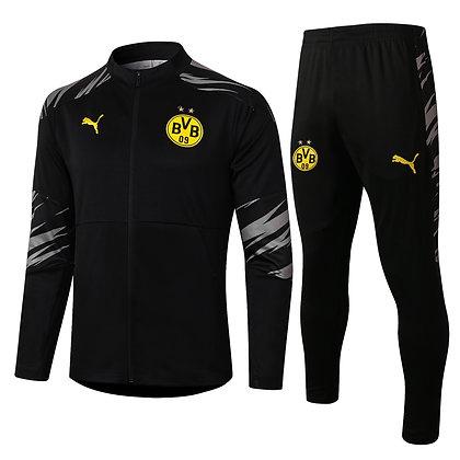 "Tuta ""Flash""  Dortmund 2021 -  Black"