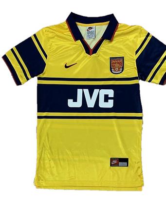 Maglia Storica Arsenal Away 1997