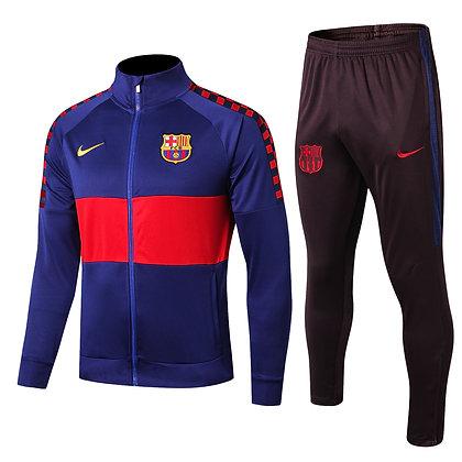 Tuta Rappresentanza Barcellona - Blaugrana