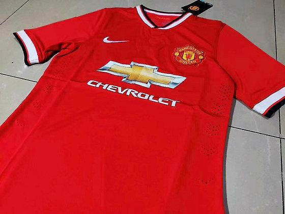 Maglia Storica Manchester United Home 14/15