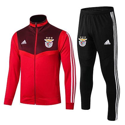 Tuta Rappresentanza Benfica - Red/Black