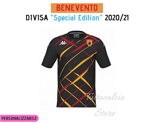 "Divisa ""Special Edition"" Benevento - 20/21"