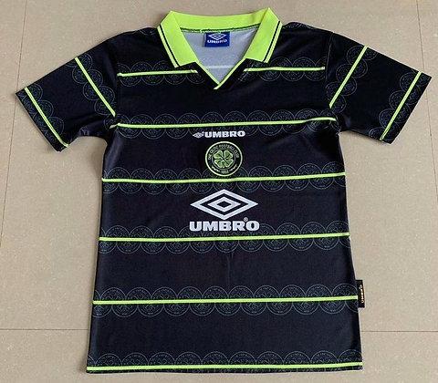 Maglia Storica Celtic Away 1998