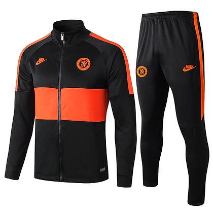 Tuta Rappresentanza Chelsea - Orange/Black