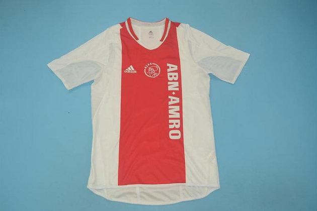 Maglia Storica Ajax Home 04/05