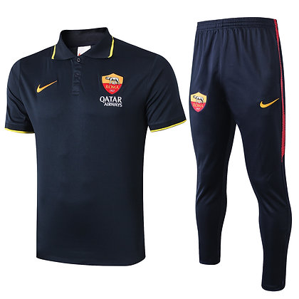 Set Polo Roma - Navy