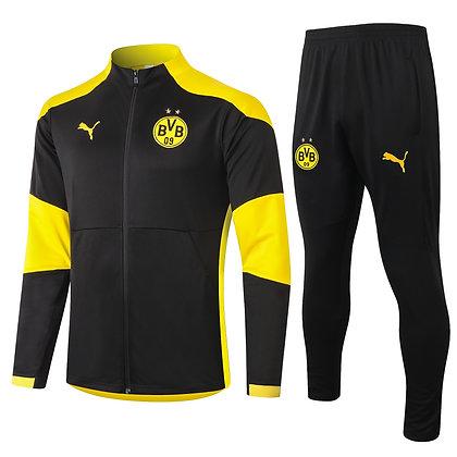 "Tuta ""Spartakus"" - Dortmund 2021 - Yellow/Black"