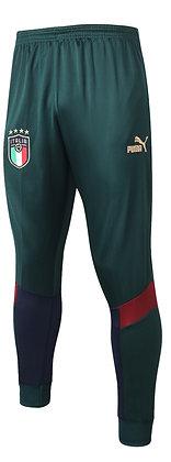 Pantalone Italia - *Rinascimento* - Green - TG. XXL