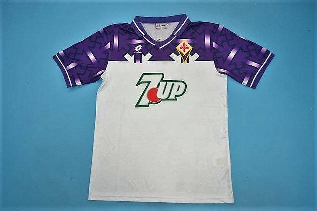 Maglia Storica Fiorentina Away 92/93