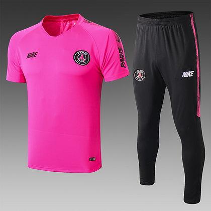 Set Training PSG - Pink/Black
