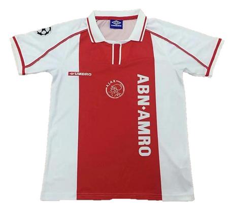 Maglia Storica Ajax Home 1988