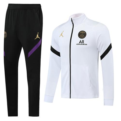 Tuta Sportswear PSG Jordan - Luxury Edition 2021 | TuttoCalcio
