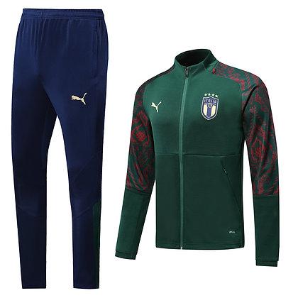 Tuta Rappresentanza Italia - Green/Navy