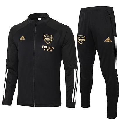 """Tuta Rappresentanza  - Arsenal 2021 - """"Golden Edition"""""""