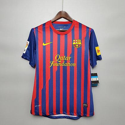 Maglia Storica Barcellona Home 10-11