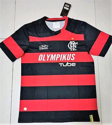Maglia Storica Flamengo Home 2009