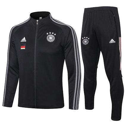 Tuta Rappresentanza Germania - Black