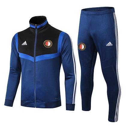 Tuta Rappresentanza Feyenoord - Blue