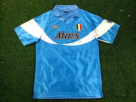 """Maglia Storica Napoli - Home 90/91 - """"SPECIAL EDITION"""""""