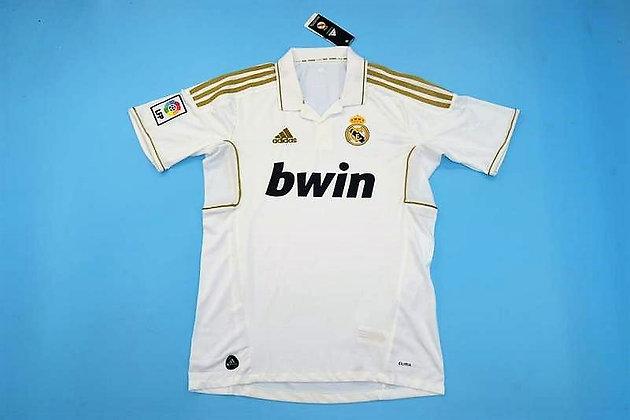 Divisa Storica Real Madrid Home 11-12