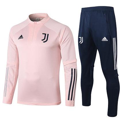Tuta Training 2021 - Pink
