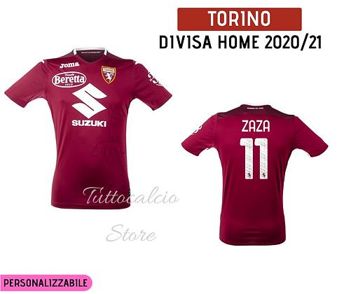 Divisa Home Torino - 20/21