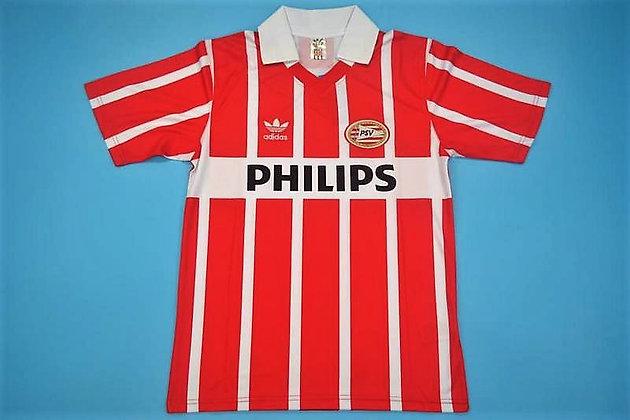 Maglia Storica PSV Home 1990