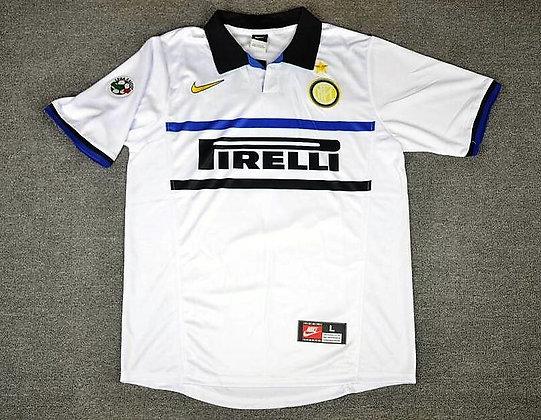 Maglia Storica Inter Away 98-99