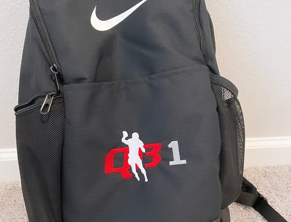 QB1 Nike Backpack