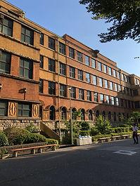 Sophia University Building #1