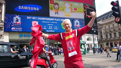 EFL Piccadilly Circus