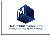 MARKETING MAGAZINES AGENCY OF THE YEAR AWARD