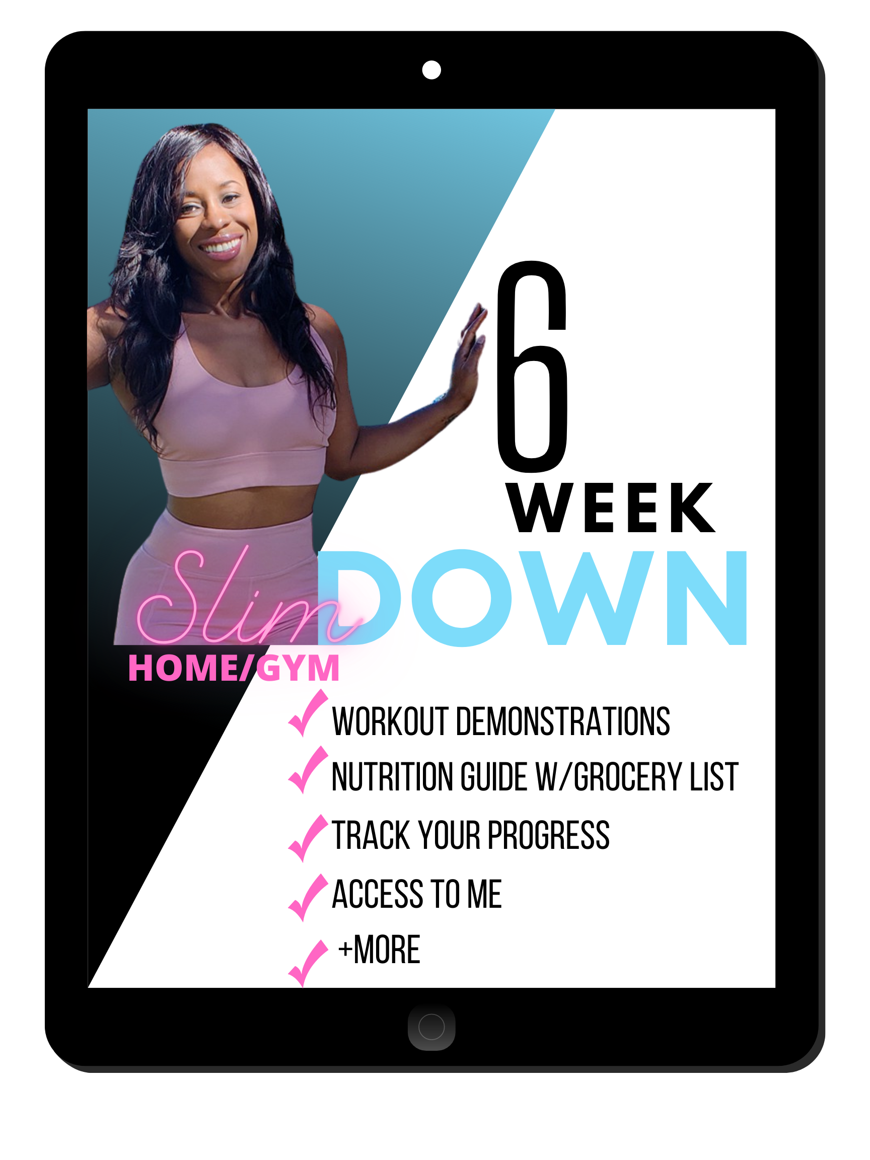 6 week Slim Down