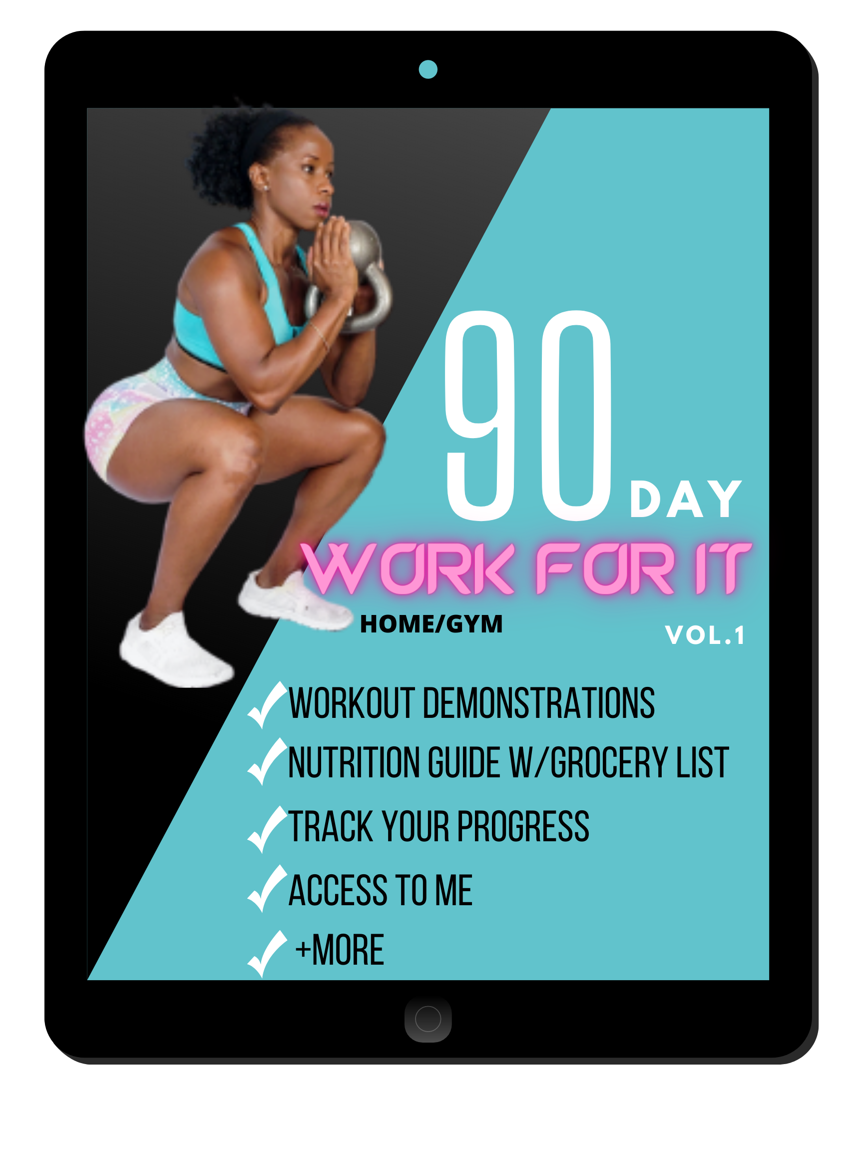 90 Day Work For IT vol.1
