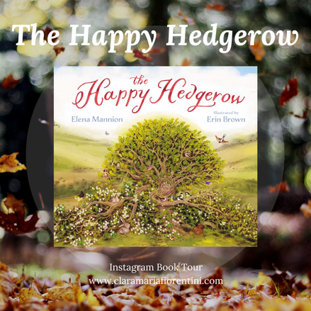 The Happy Hedgerow - A review