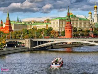 Туры на майские праздники в Москву из Нижнего Новгорода