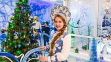 ЕДЕМ В ГОСТИ К СНЕГУРОЧКЕ В КОСТРОМУ из Нижнего Новгорода