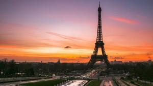 Визу во Францию можно будет оформить за два дня