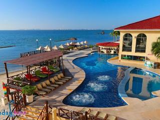 Мексика, Канкун 122 400 руб на двоих!