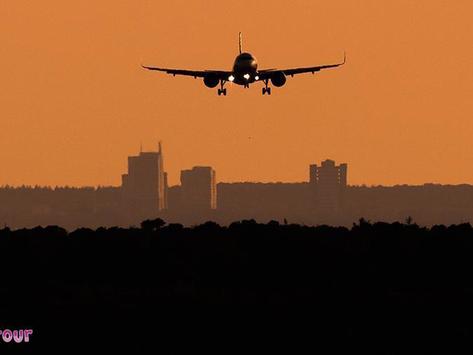 Возобновляем авиасообщение с 5 октября с несколькими странами