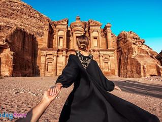 Тур в Иорданию 22 ноября 33 400 руб