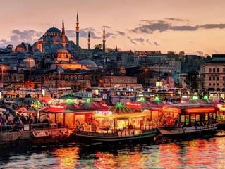 Город-сказка, город-мечта… Today Tour приглашает в Стамбул! 💫