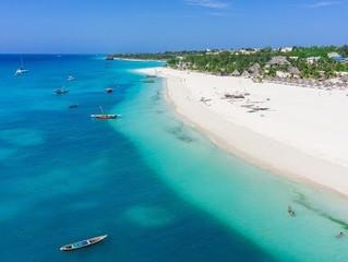 Занзибар-уголок счастья в Индийском океане!