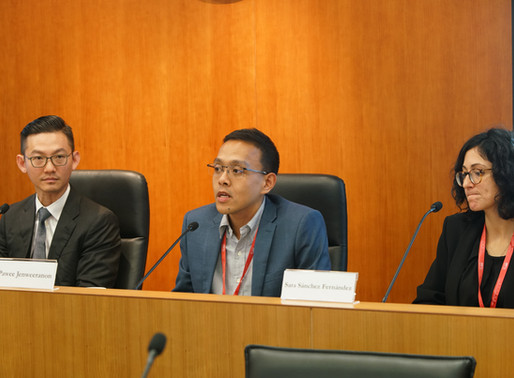 Regulating Digital Assets in Thailand: Problems and Future Prospects