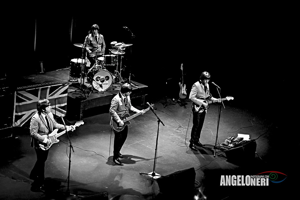 Band Replay.All Copyrights Reserved Angelo Neri-MAGUZAN